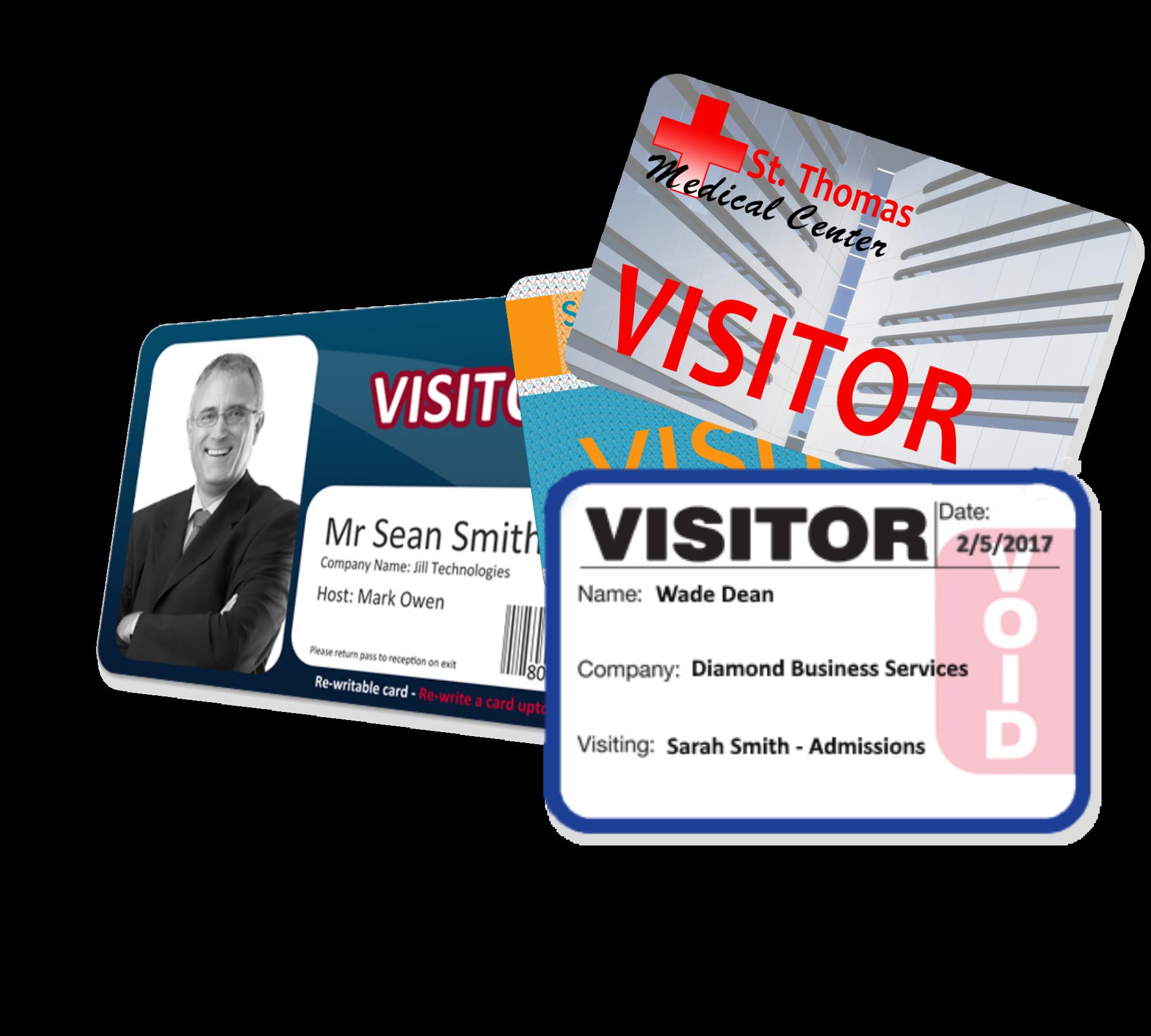 Healthcare Identification